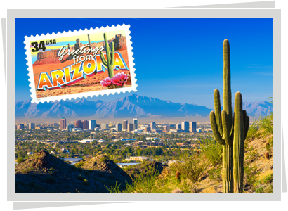 Patient travel to Arizona for treatment from Dr. Jack Wolfson of Wolfson Integrative Cardiology