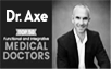 Featured on Dr. Axe Top 50 Natural Doctors