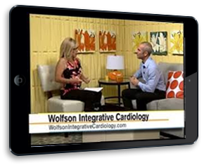 Dr. Jack Wolfson on Arizona Televison