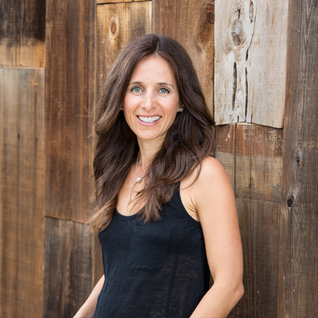 Heather Wolfson, Doctor of Chiropractic