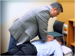 Can Chiropractic Care Prevent Or Treat Cardiovascular Disease