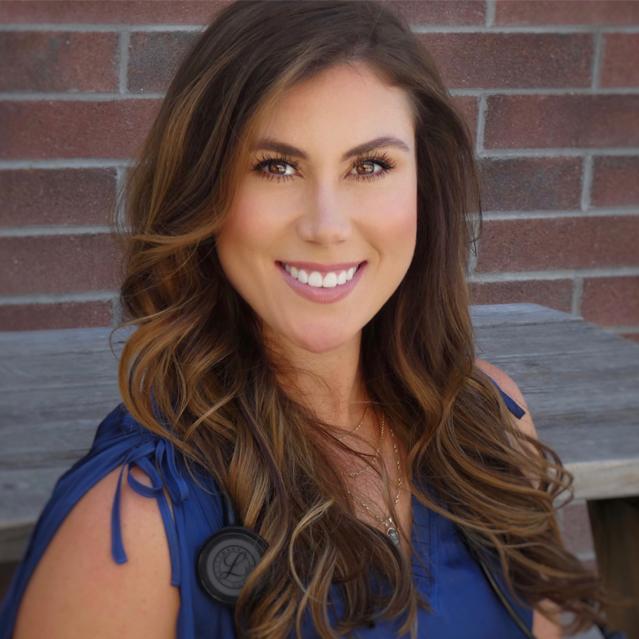 Dr. Lauren Lattanza, Doctor of Naturopathic Medicine
